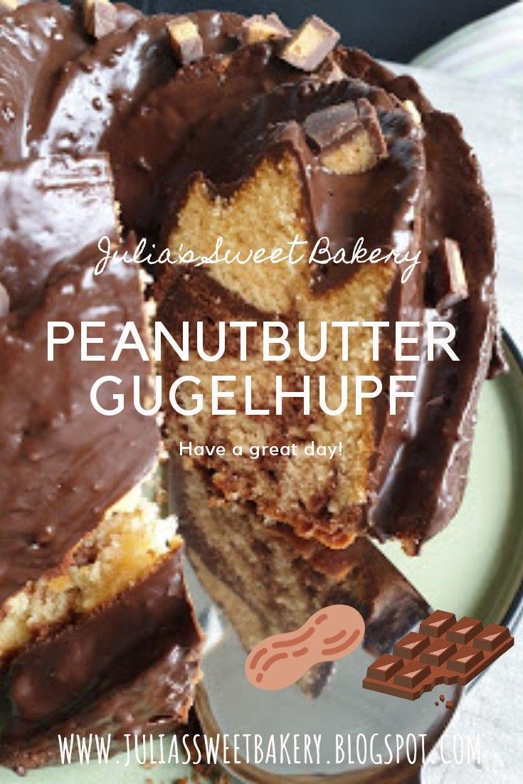 Peanutbutter Gugelhupf