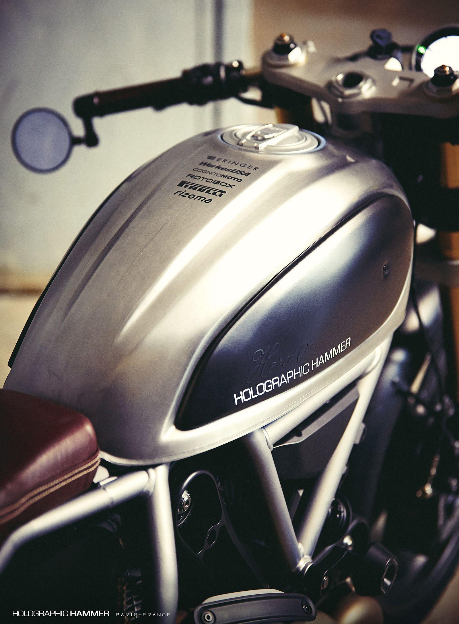 Ducati Scrambler Mods Cafe Racer Custom 3 Automobile Ducati