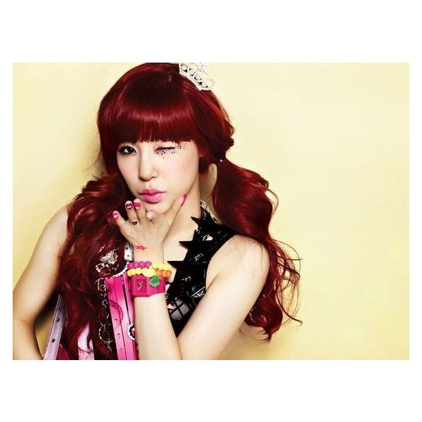 Cinnamon Red Hair Color Long Hairstyles Double Pigtails Beauty And