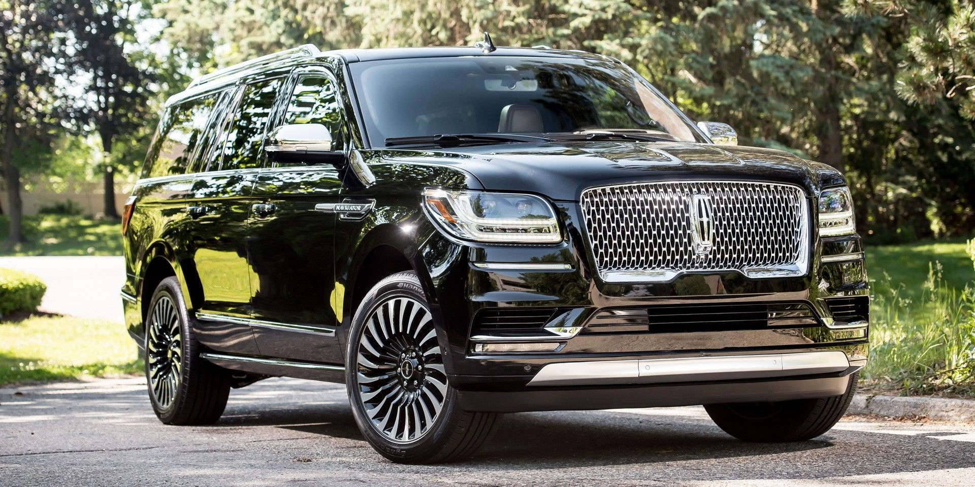 2019 Navigator Price Review Car 2018 Pinterest Lincoln