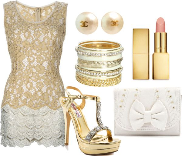"""""""white love"""" by miriam-robles-r on Polyvore"""