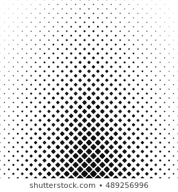 Abstract Black And White Rounded Square Pattern Background Monochrome Pattern Pattern Background Patterns