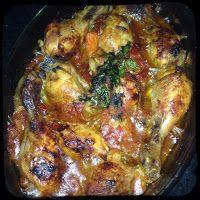 O cestinho da mamã     : Coxinhas de frango em tomatada