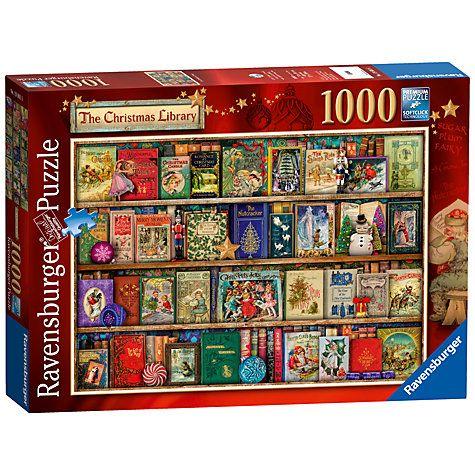 "Awesome Alphabet /""C /& D/"" 1000pc Jigsaw Puzzle Ravensburger Colin Thompson"