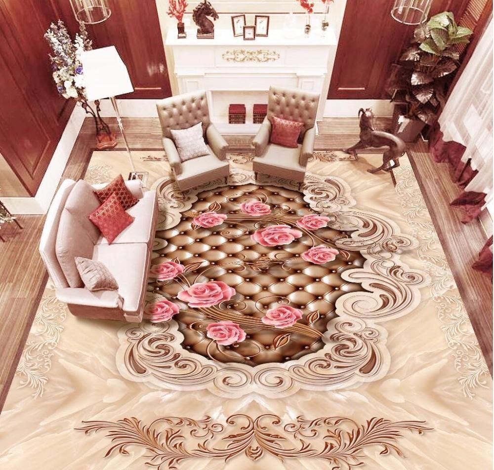 3D wallpaper Epoxy floor, Epoxy floor designs, Flooring