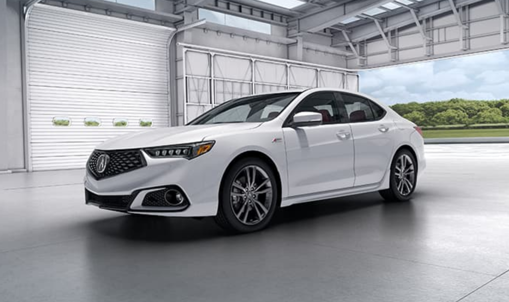 2019 Acura Tlx Hybrid Release Date Interior Exterior Whenever Honda Supplied Their Acura Accuracy And Reliability Concept In 20 Acura Tlx Acura Latest Cars