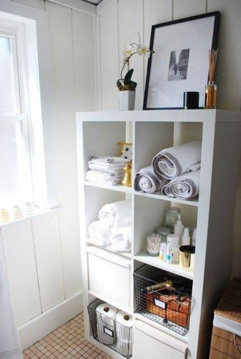 75 Cool IKEA Kallax Shelf Hacks Ikea kallax regal, Ikea