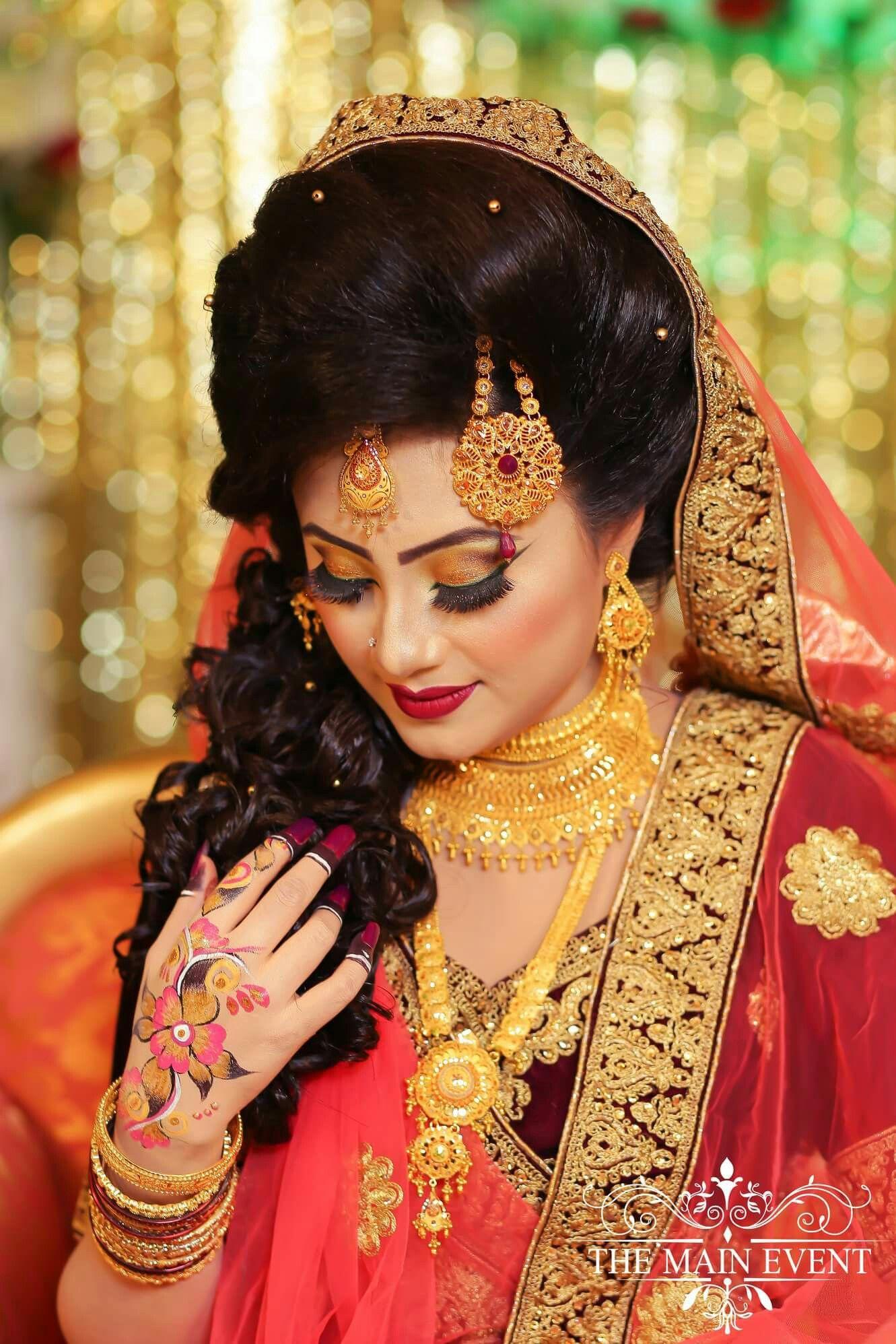 pin by nurjahan akter on bangladeshi bride in 2019   bridal