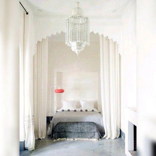 Marokkaanse slaapkamer | Bedroom | Pinterest | Bedrooms