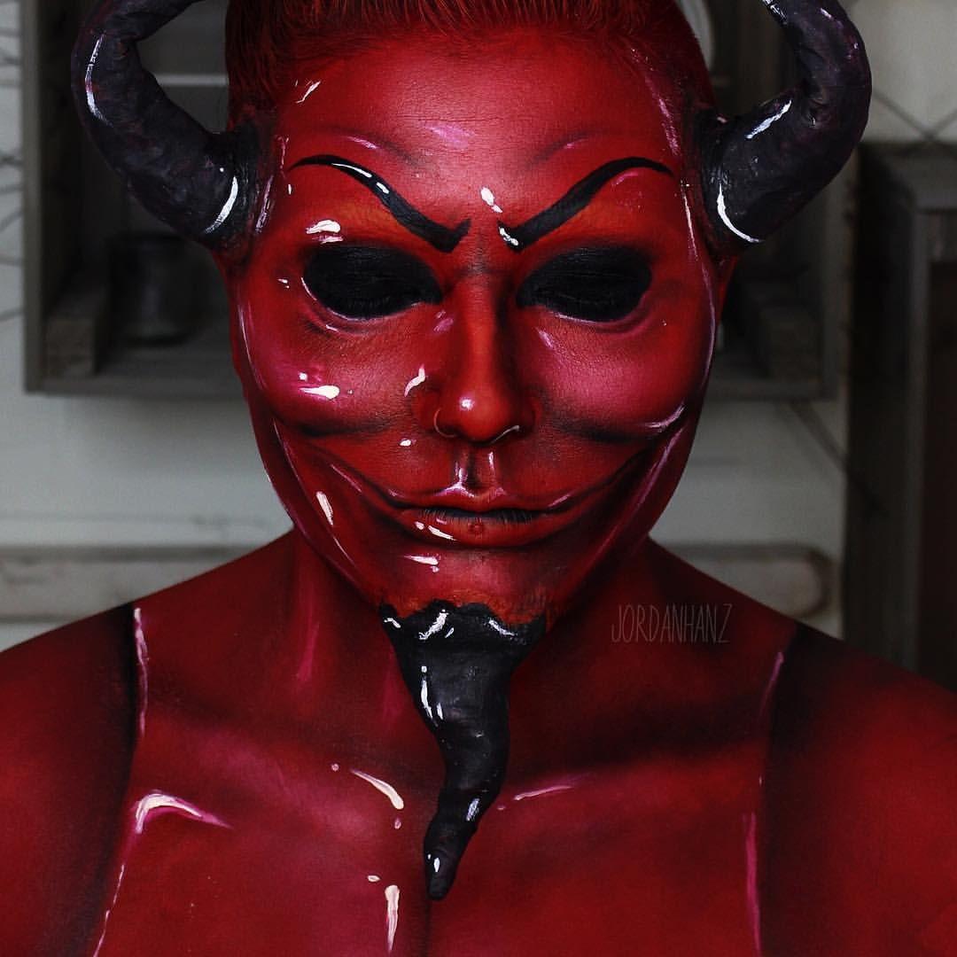 "JORDAN • HANZ on Instagram: ""Look at these devilish good looks ..."