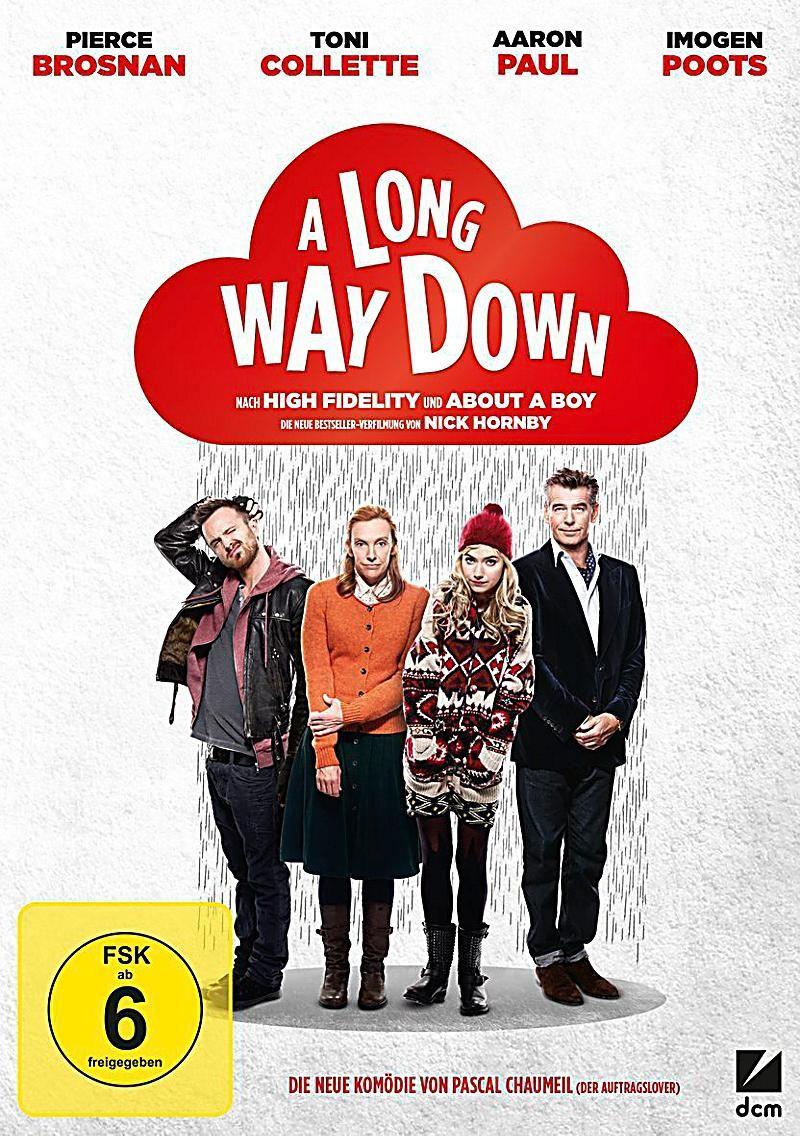 Long Way Down Stream