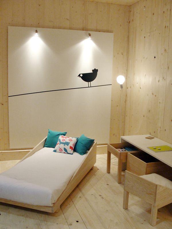 idee f r die wand benjamim linha mobili rio by magda alves pereira via behance baby. Black Bedroom Furniture Sets. Home Design Ideas