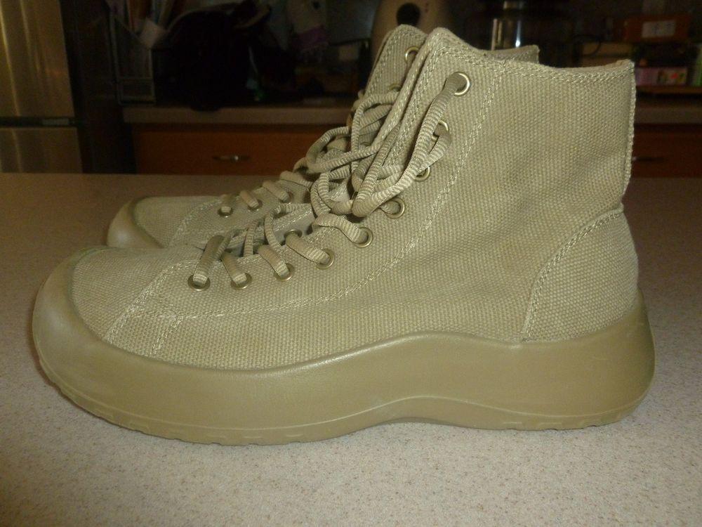 pretty nice 5ab99 2f89a Soft Science Comfort Footwear Terrain Ultra Lyte Boots ...