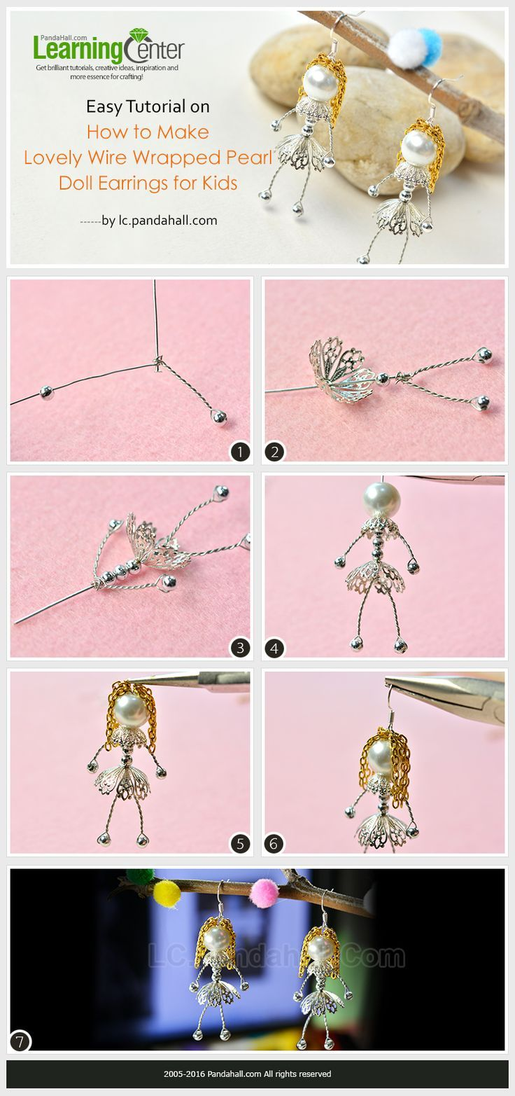 Pin by Roseanne Smith on Jewelry to Create | Pinterest | Beads ...
