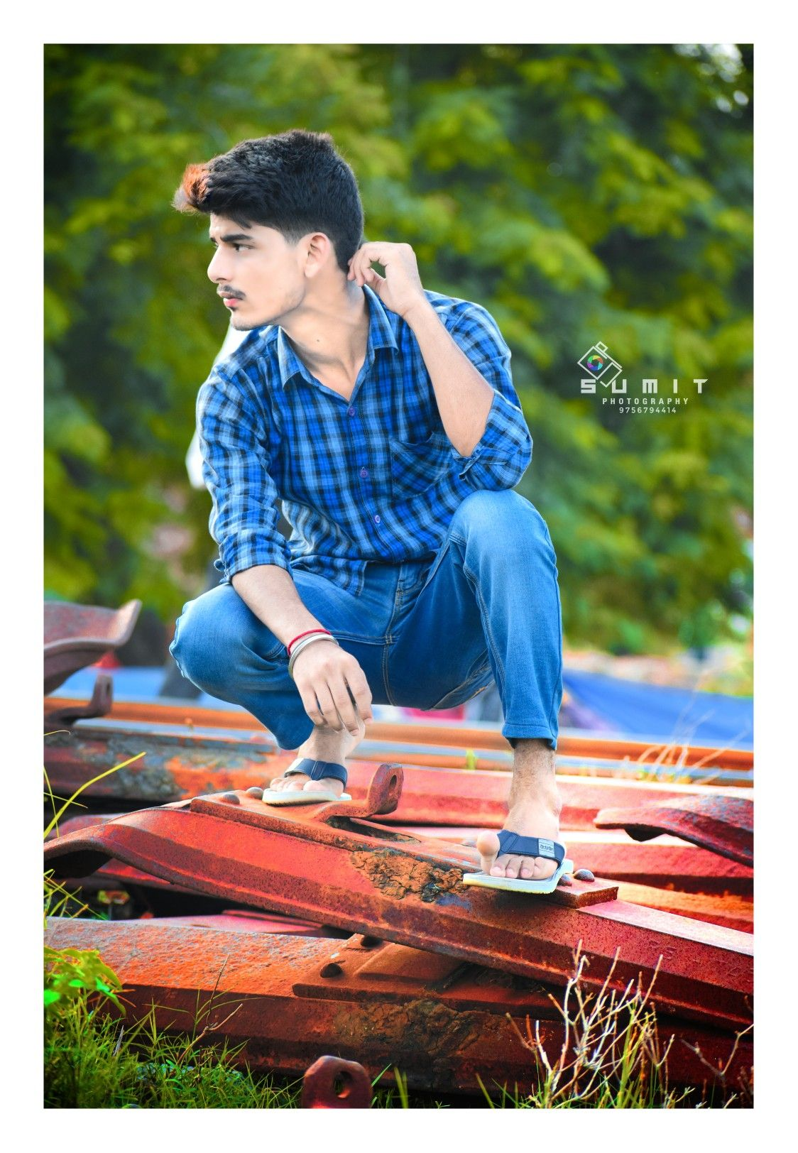 Sumit Chahar Jaat Attitude Pose Boy Poses Photography Poses For Men Boy Photography Poses