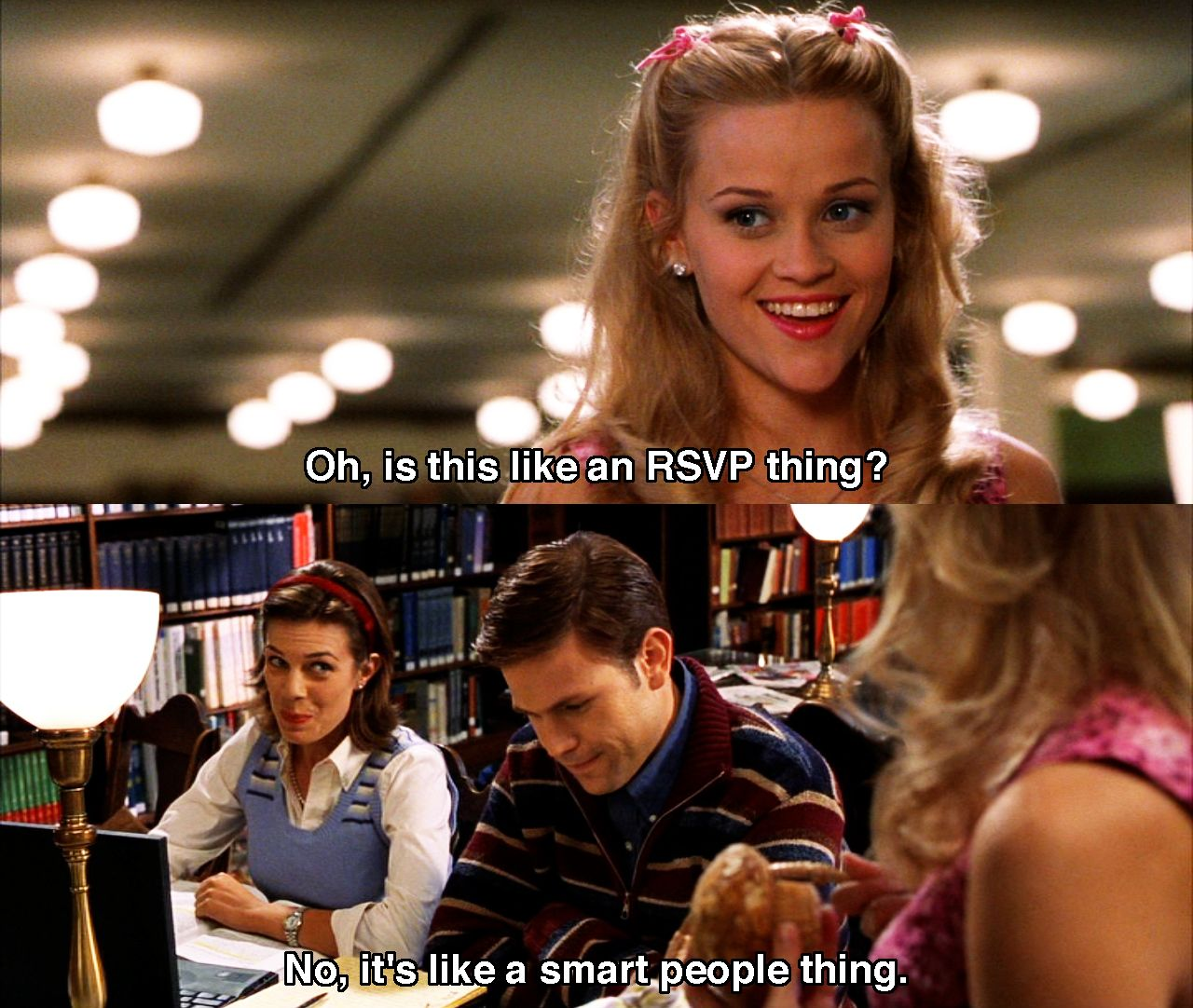 the essay video legally blonde movie quotes legallyblonde legally blonde movie quotes legallyblonde legallyblondequotes