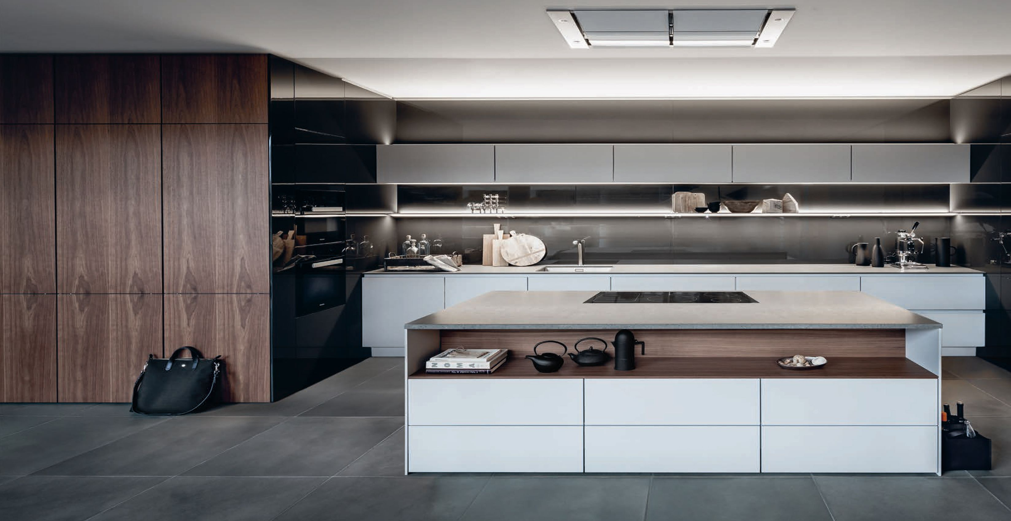 Bespoke Designer Kitchens