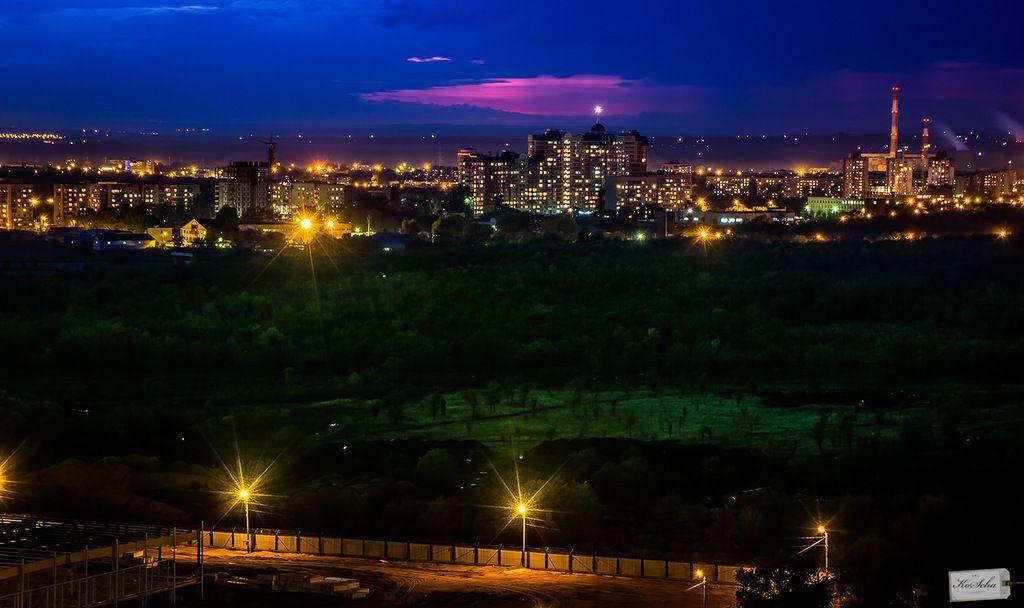 Фото ночного неба в сахаре представлении