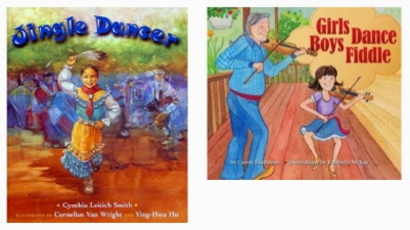 Debbie Reese's professional librarian blog for critiques or American Indians in Children's Literature. While sometimes very extreme in opinion, but a valuable resource for researched material.