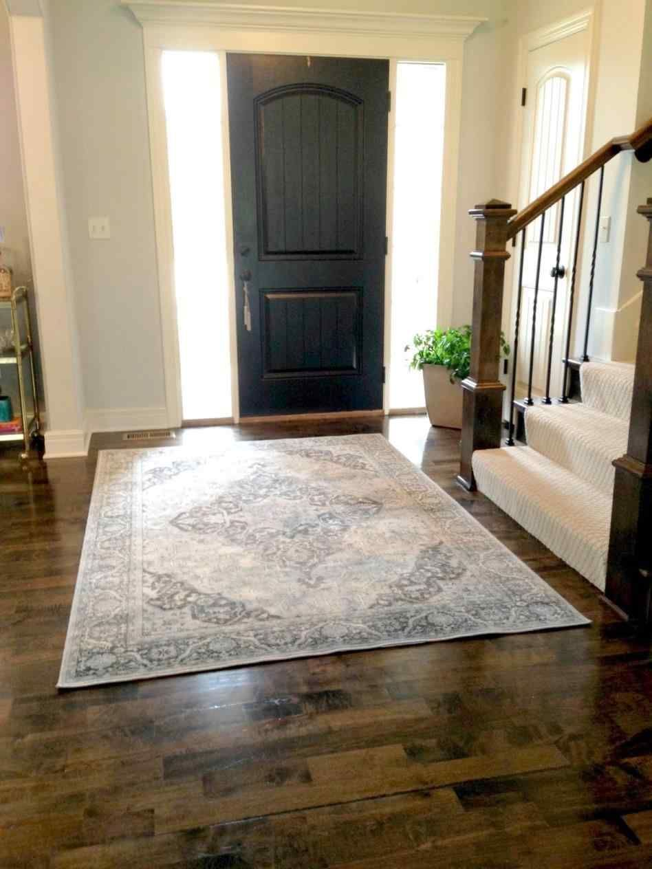 Beautiful 10 Thin Rugs Entryways To