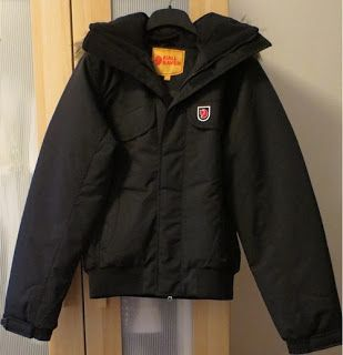alternative to canada goose jacket