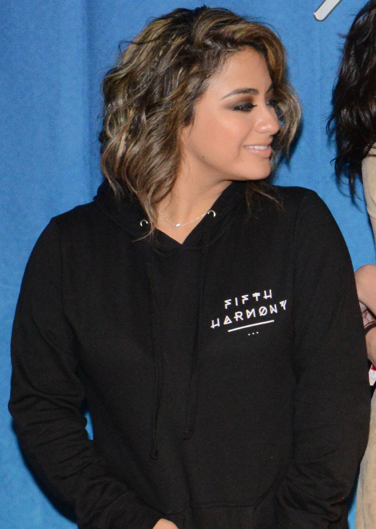 Ally during the 727 tour uncasville meet and greet 730 ally ally during the 727 tour uncasville meet and greet 730 kristyandbryce Images