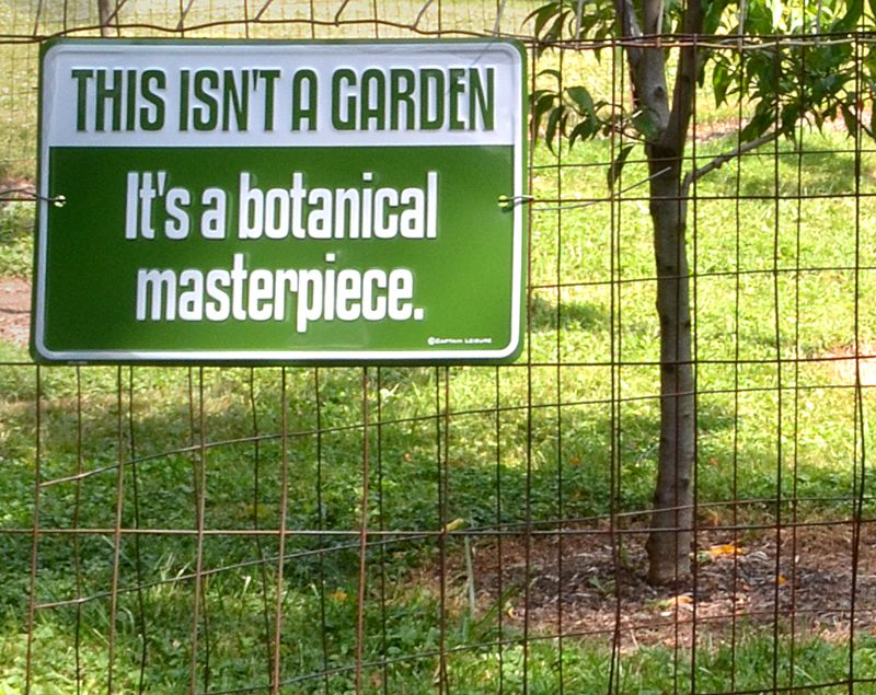17 Best 1000 images about Garden Signs on Pinterest