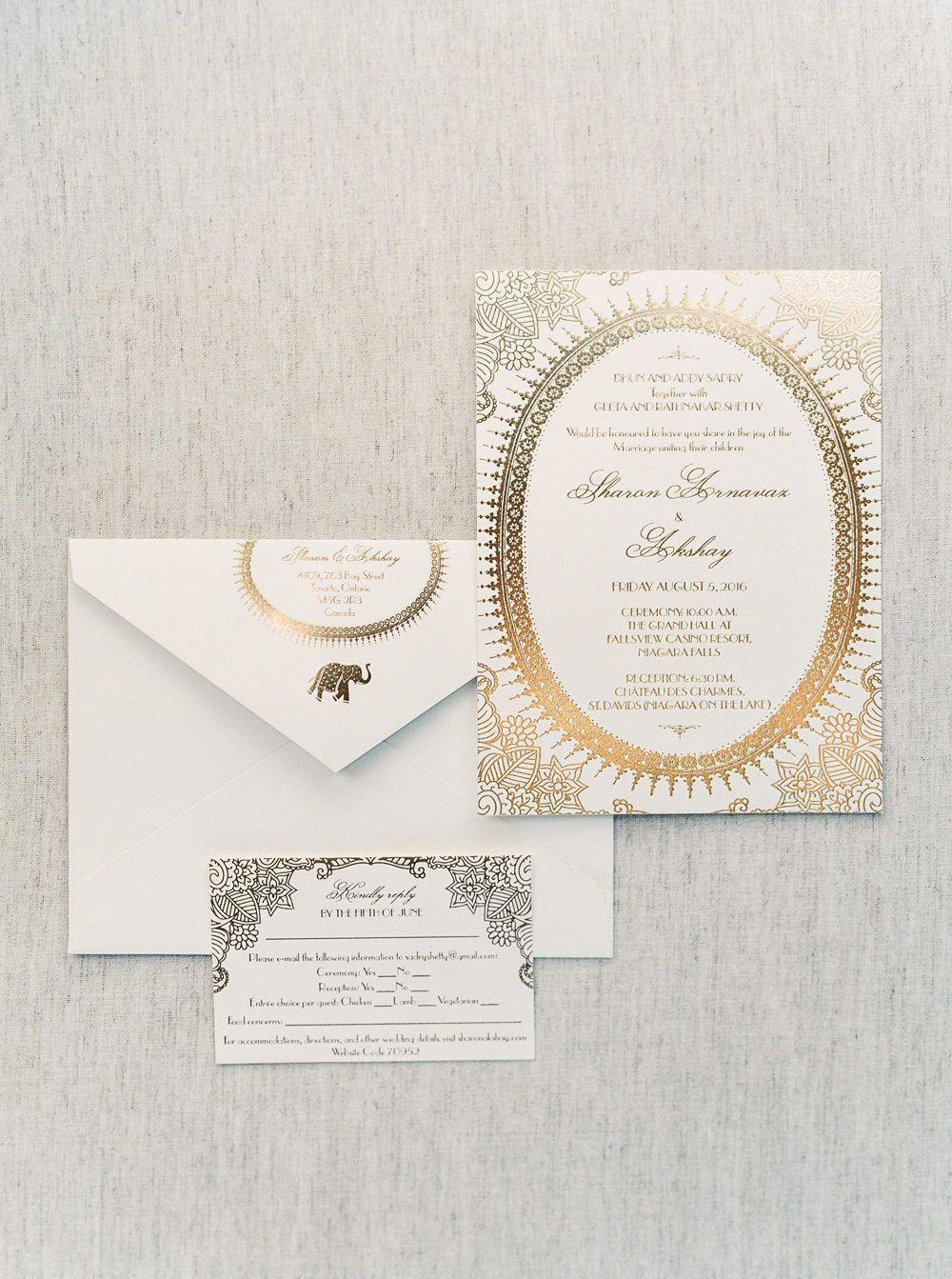 Modern Calligraphy Wedding Invitations Uk