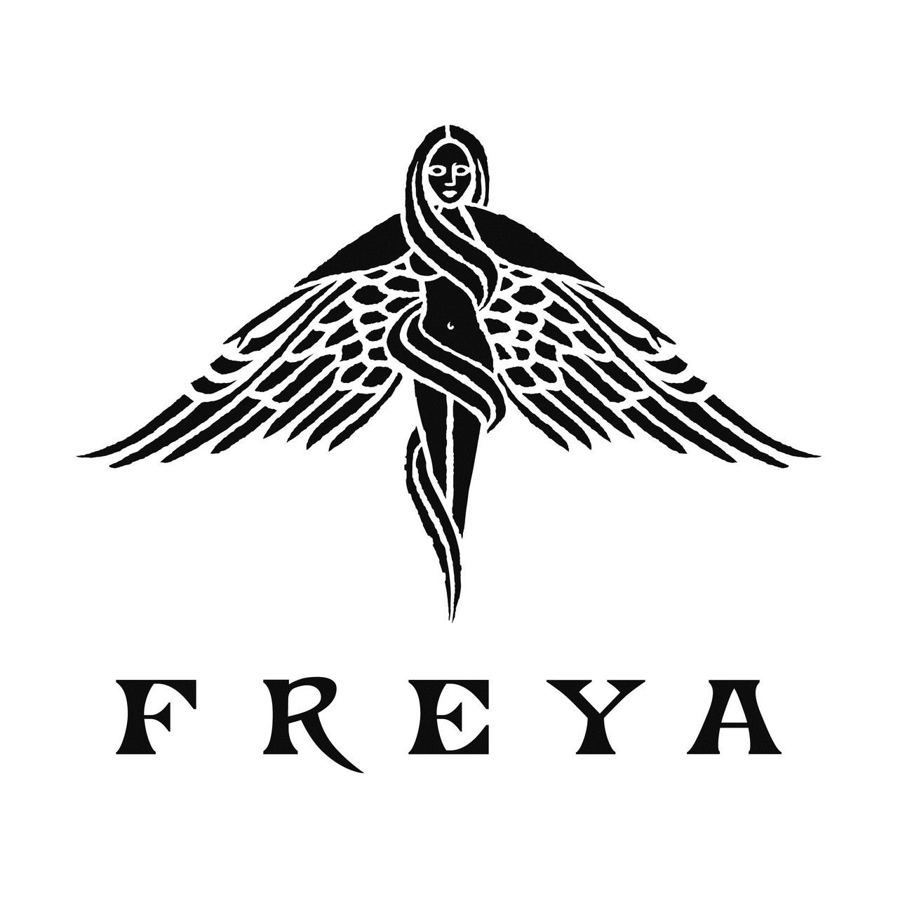 Godin Freya Tattoos Pinterest Tattoo Vikings And Tatting