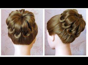 Frisurenflechtfrisurenzopffrisuren Für Mittel Haarelange Haare