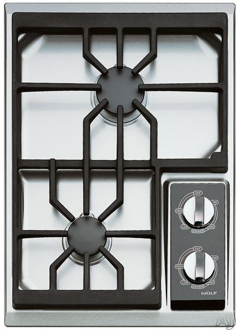 Gas Stovetop Cooktops Sub Zero Wolf Appliances Gas Cooktop Outdoor Kitchen Appliances Outdoor Kitchen