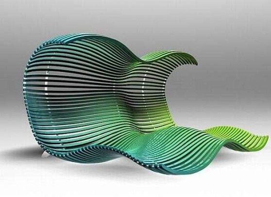 Photo of Deckchair Designs