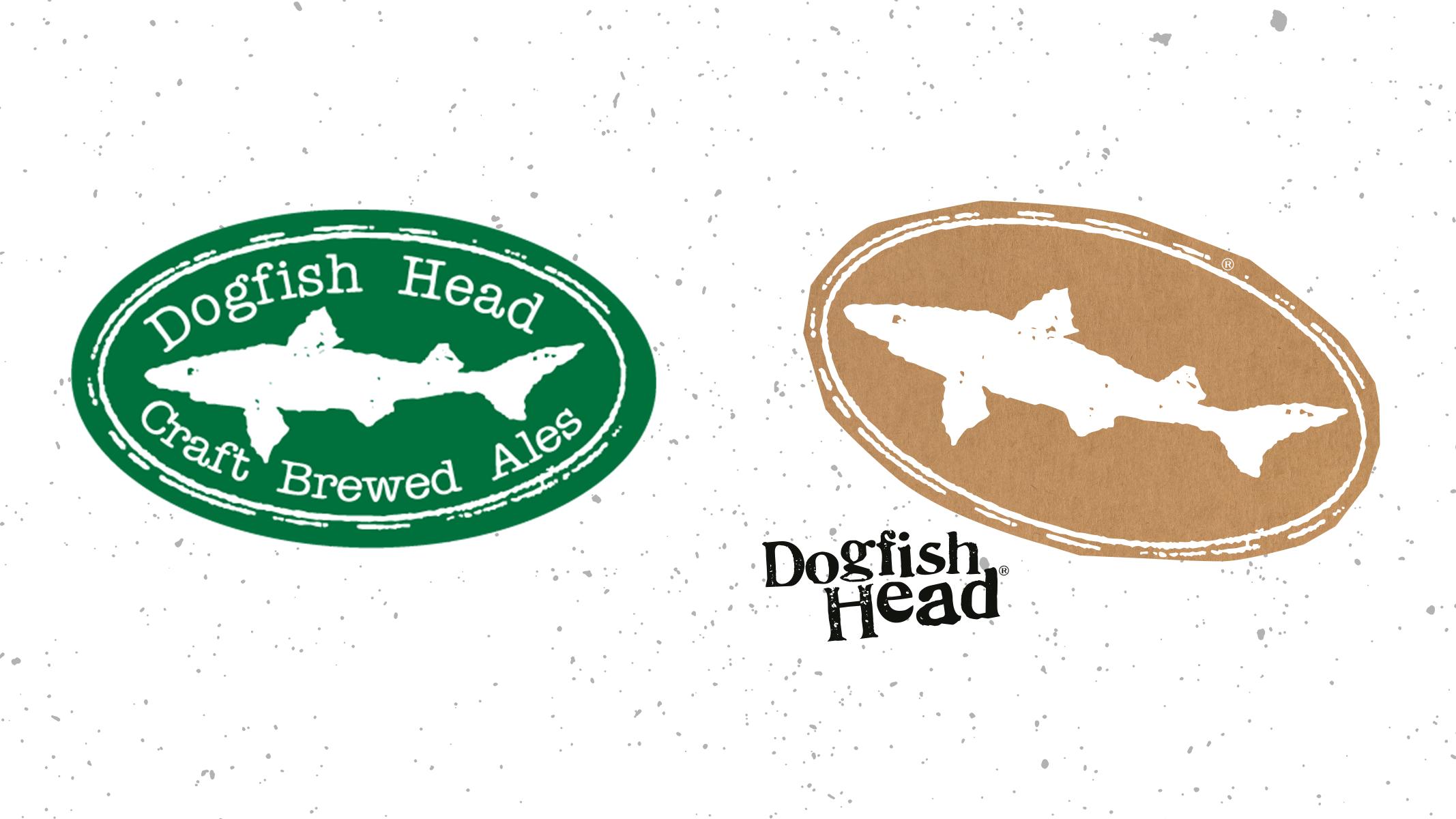 DOGFISH HEAD BREWERY Hops Logo BOTTLE OPENER craft beer brewing brewery Verzamelingen