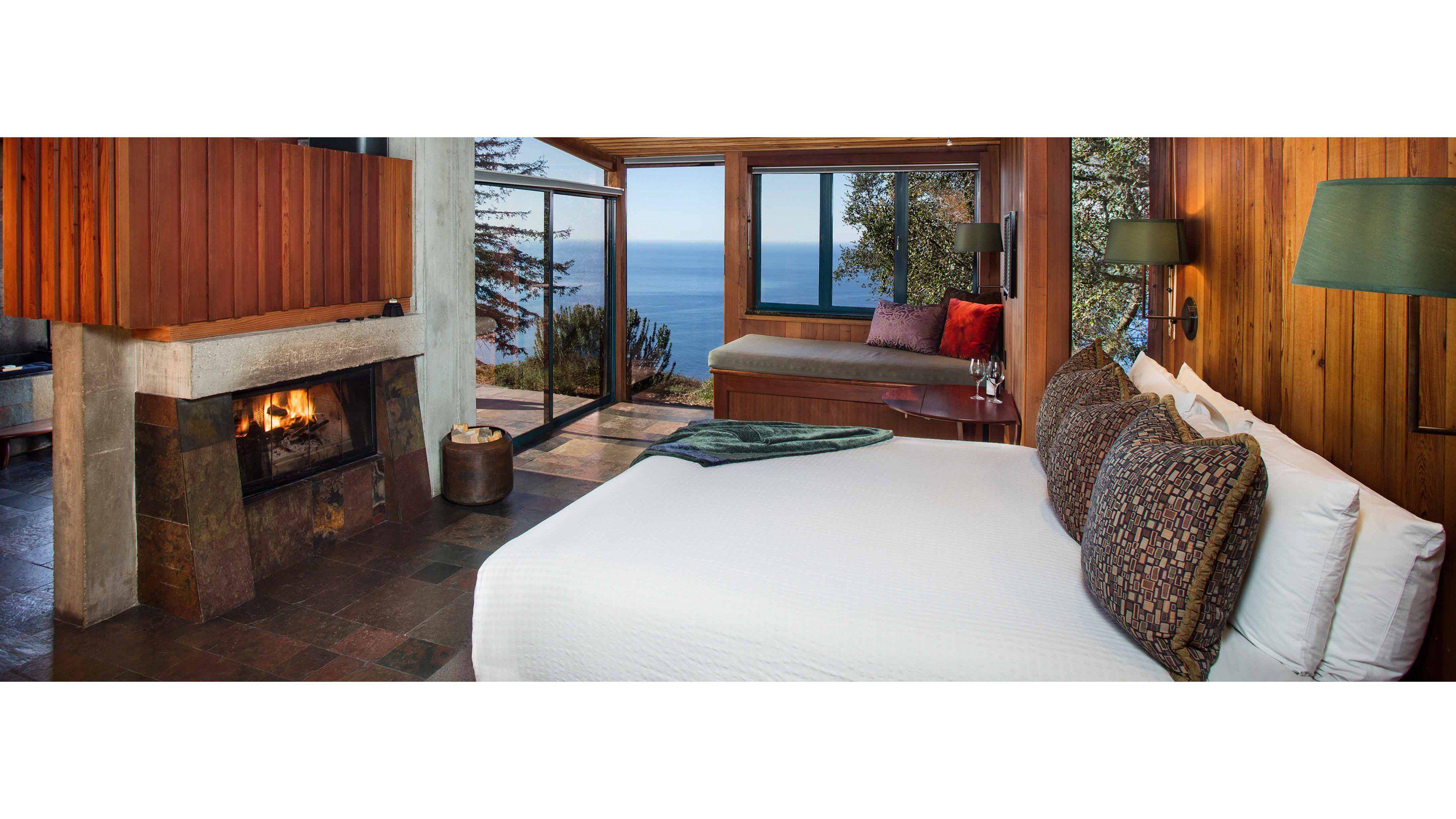 Post Ranch Inn Big Sur United States Post Ranch Inn Cabins