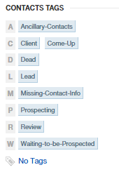How to Prospect Using Insightly CRM Mindwhirl Marketing