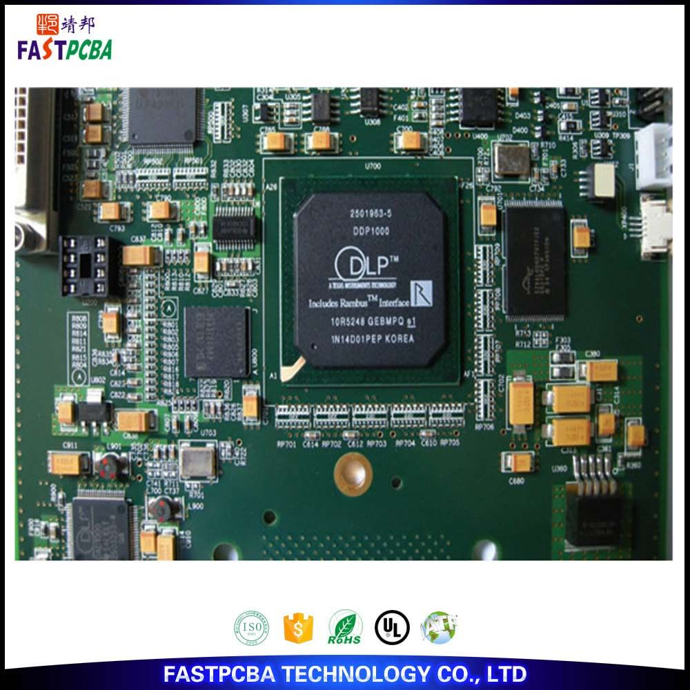 Pcb Board Manufacturers 2017 High Quality Circuit Boards Making Printed Circuits With Zxpcb Smtnet