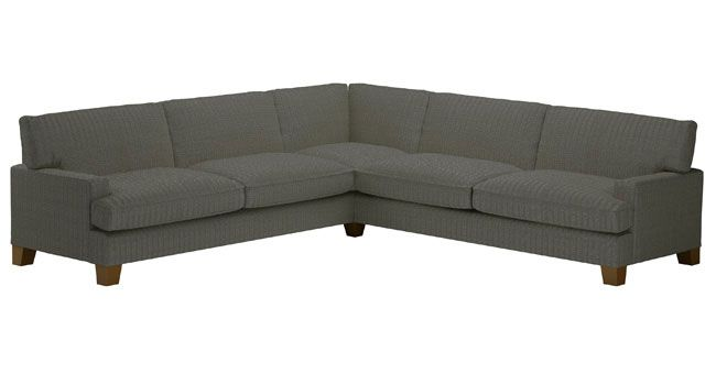 Leon Modular Sofa | Contemporary Sofas, Sectional Sofas | Sofa.com