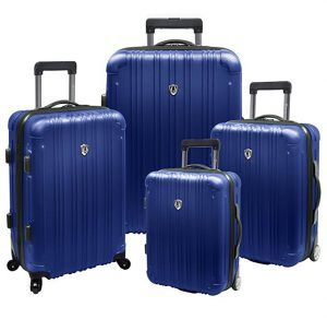 Top 7 Best Luggage Sets Reviews - Top7Pro