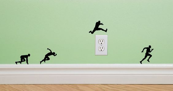 Photo of 10 Quirky Wall Decor Ideas DIY – HomelySmart