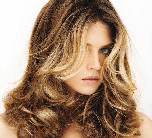 Babylights Hair Highlights | beauty | Pinterest | Hair salon nyc ...