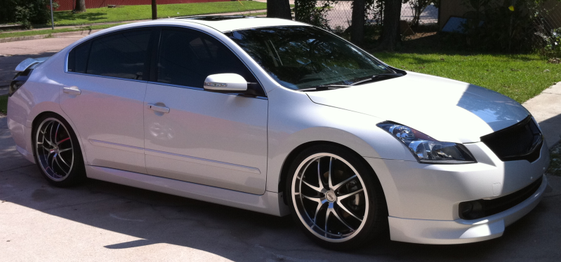 Customized altima wheels thing to do to my car pinterest customized altima wheels sciox Choice Image