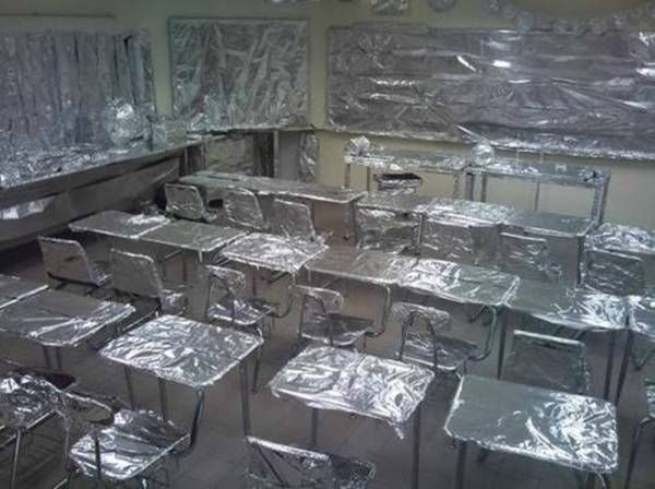 foiled plans | Daddy-0 | Pinterest | Funny, Teaching and Funny pranks