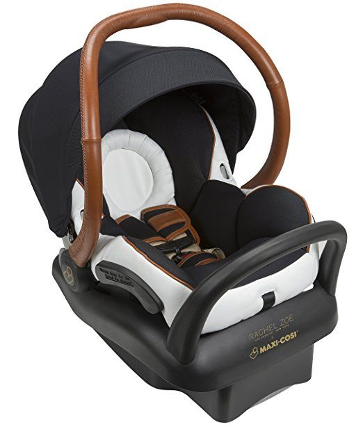 Best Infant Car Seats Of 2017 Reviewed And Rated Check Out The Maxi Cosi Mico Max 30 Rachel Zoe Jet Set Special Edition Seat