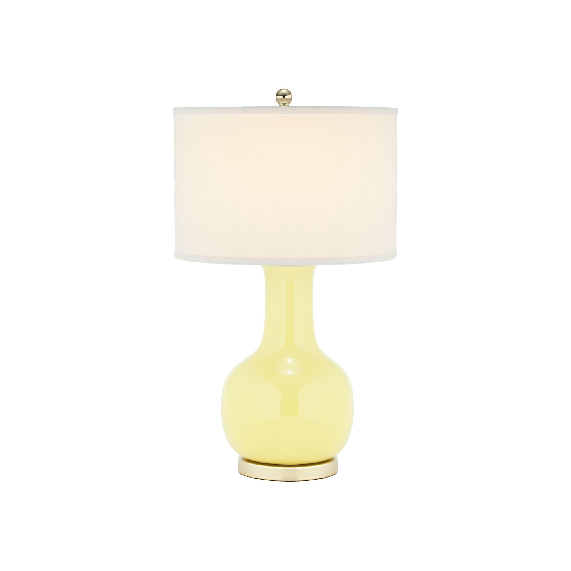 Kohls Table Lamps Mesmerizing Safavieh Paris Table Lamp Blue  Tables Products And Table Lamps Inspiration Design