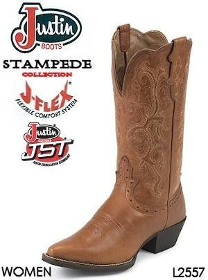 8775e7eaf Justin Cowgirl Boots, Cowboy Boots, Western Wear, Fitness Fashion, Flip  Flops