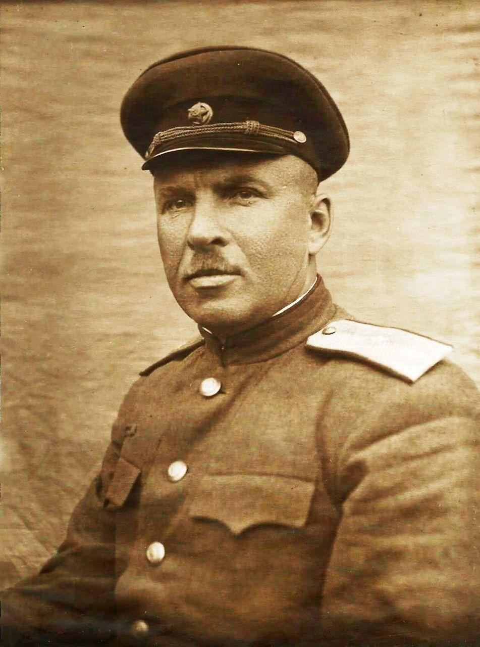 Vlodzimirsky Lev Emelyanovich 81