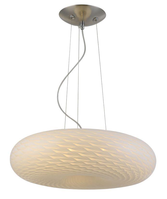 Promocja Lampa Wisząca Sufitowa Ld3011 D38 Paski