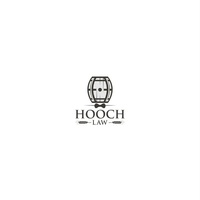 HoochLaw needs a logo! by reπet™