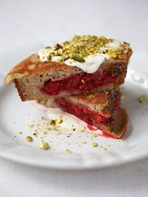 Jamie Oliver - Jamie Oliver Rezepte von Apfelkuchen bis Zucchini - serbische küche rezepte