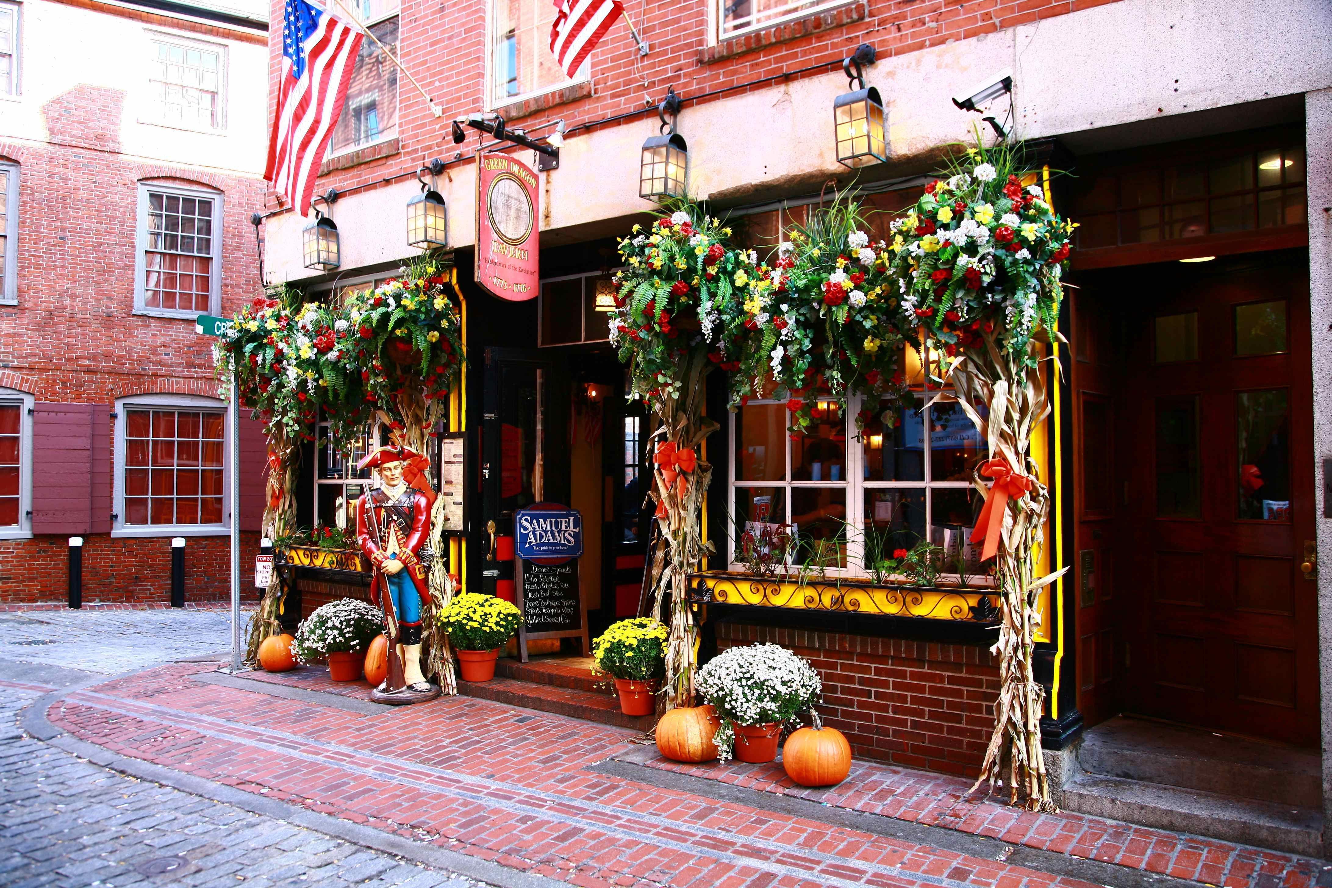 Stanza Dei Sigari Boston : Image detail for halloween in boston halloween in boston
